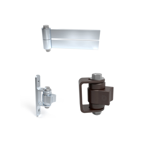 COMMERCIAL GATE HARDWARE