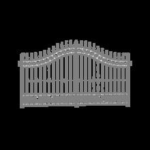 GATES & HARDWARE