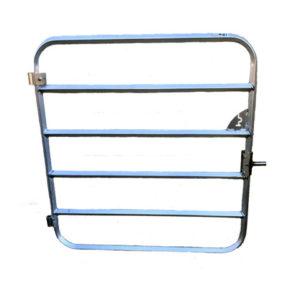 Aluminum 6 Bar Gate