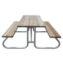 Aluminum Picnic Table Kits