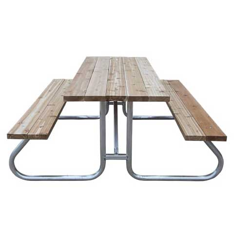 Aluminum Picnic Table Kits