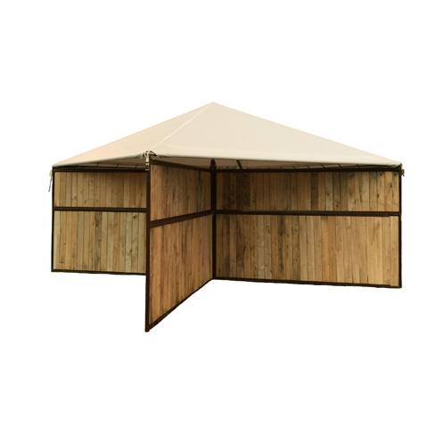 Quad X Horse Shelter