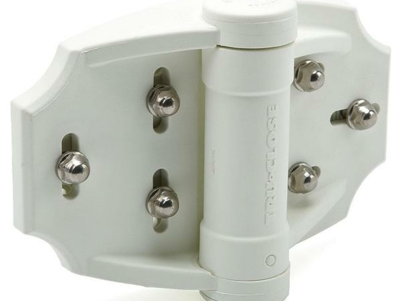 Truclose Highly Adjustable Hinge