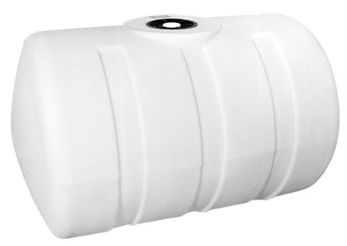 Horizontal Cylinder Tank