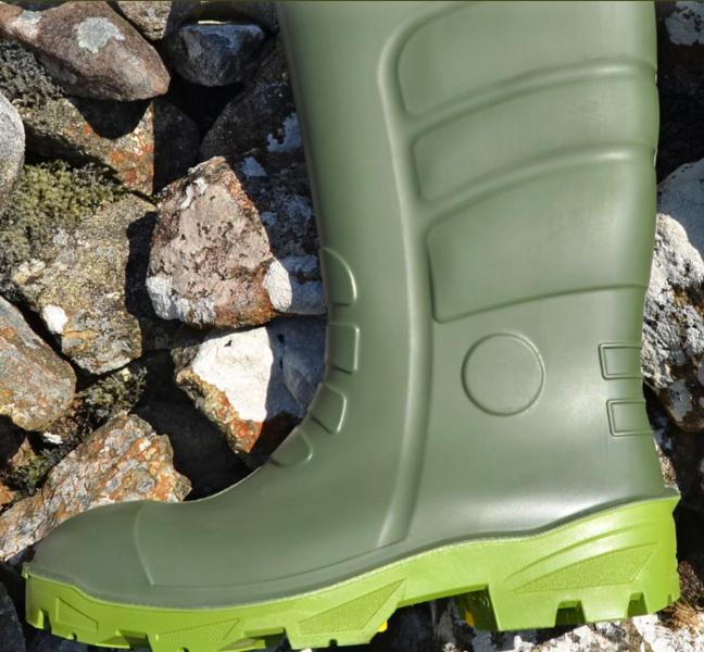 Farmtrak Light Boots