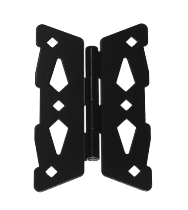 """8"""" Butterfly Contemporary Hinge"""