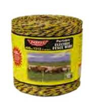 Heavy Duty Electric Fence Wire