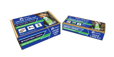 Agrihealth Hoof Care Kits