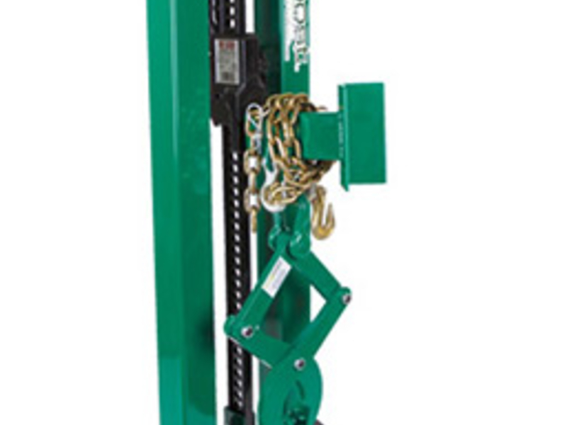 Manual Post Remover-Eco Post Puller