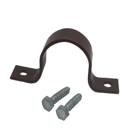 Continuous Fence Mounting Clips
