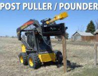 Post Puller / Pounder