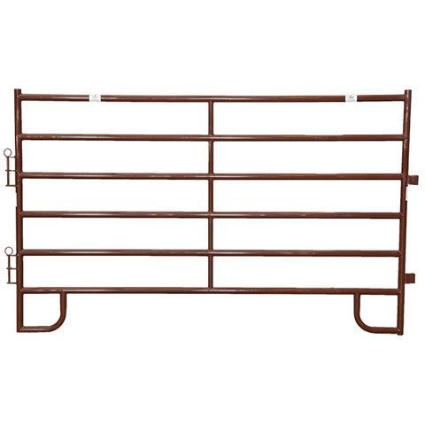 Heavy Duty 6 Bar Panels
