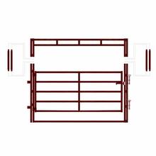 Heavy Duty Frame Gate Extender