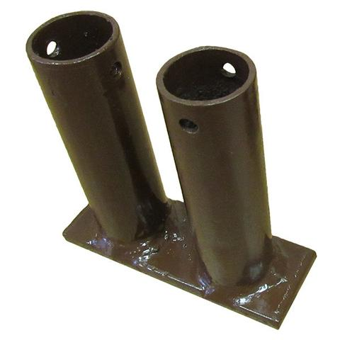 Tube to Tube Connector Bottom