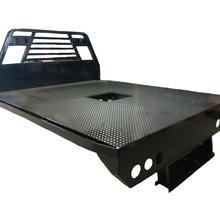 Economy Steel Pickup Truck Flatbed