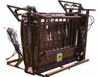 Hydraulic Calf Chute