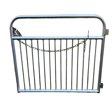 Aluminum Spindle Gates
