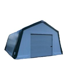 Portable Fabric Cover Buildings