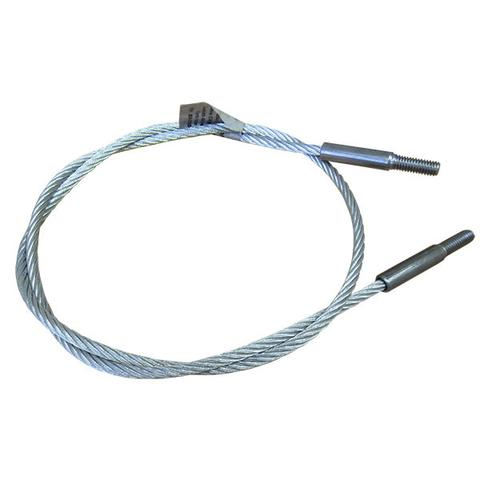 """49"""" Head Gate Cable"""