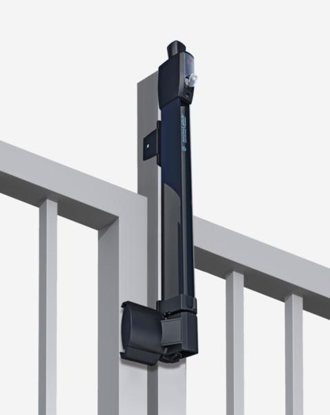 Magnalatch Magnetic Safety Gate Latch