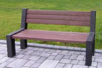 Hyde Park Bench