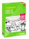 fly trap ribbon kit box