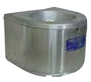 Wall Mount Water Bowl